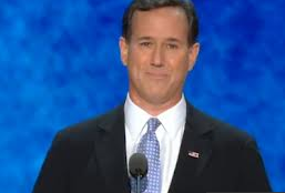Rick Santorum google problem