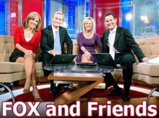 fox & friends false